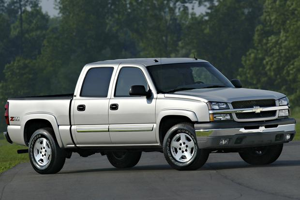 Buy Used Trucks