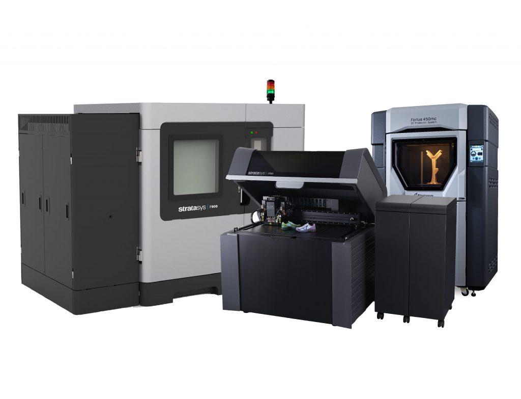 3d printer work