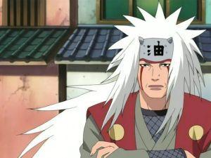 Naruto Quiz