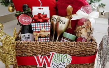 Tips for buying gift hampers